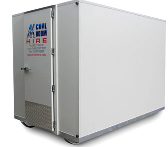 ARE ALL COOLROOMS/FREEZERS AUSTRALIAN DESIGNED AND ENGINEERED